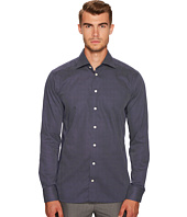 Eton - Slim Fit Signature Dot Shirt