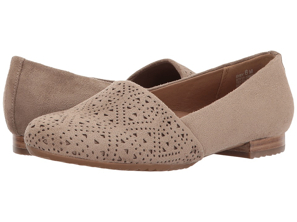 Bare Traps Evey (Taupe) Women