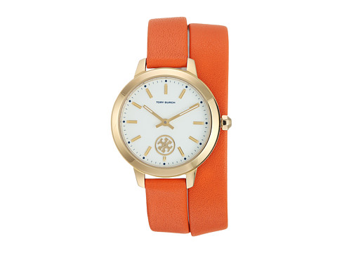 Tory Burch Collins - TBW1302 - Orange