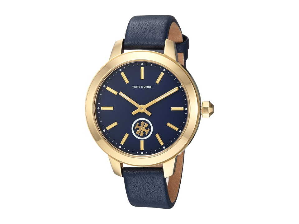 Tory Burch Collins - TBW1203 (Blue) Watches