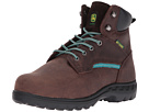 John Deere 6 Internal Metatarsal Lace Up Boot