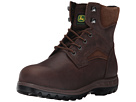 John Deere 6 Lace Up Boot