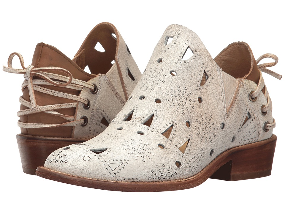 Coolway Coolise (White Leather) Women