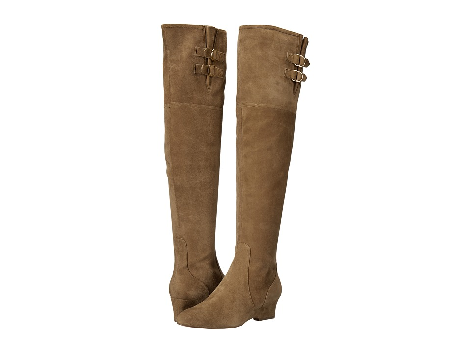 Nine West Jaen (Clove Suede) Women