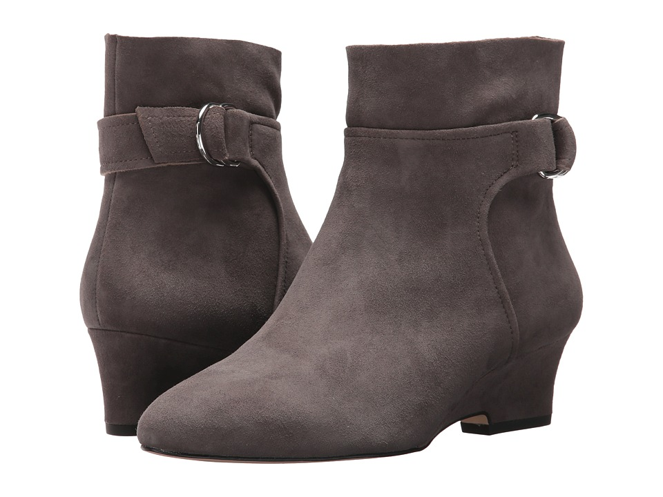 Nine West Jabali (Grey Suede) Women