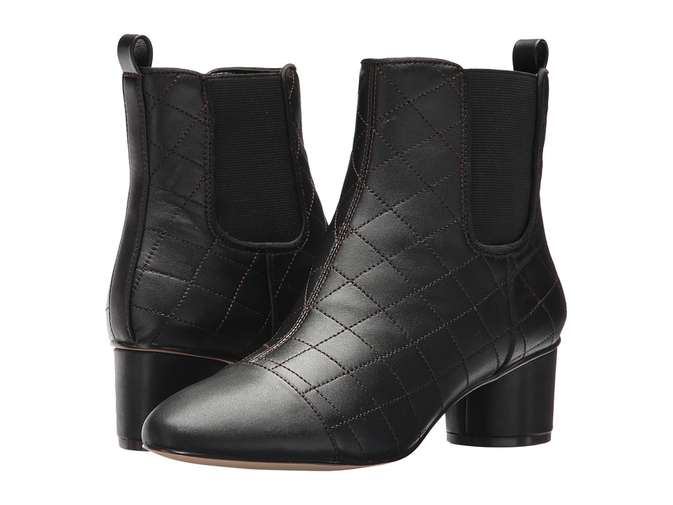 Nine West Interrupt (Black Multi Leather) Women