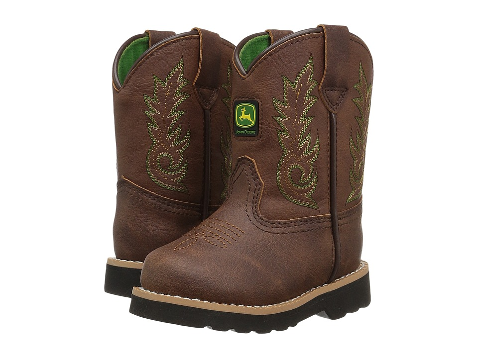 John Deere - Everyday Round Toe