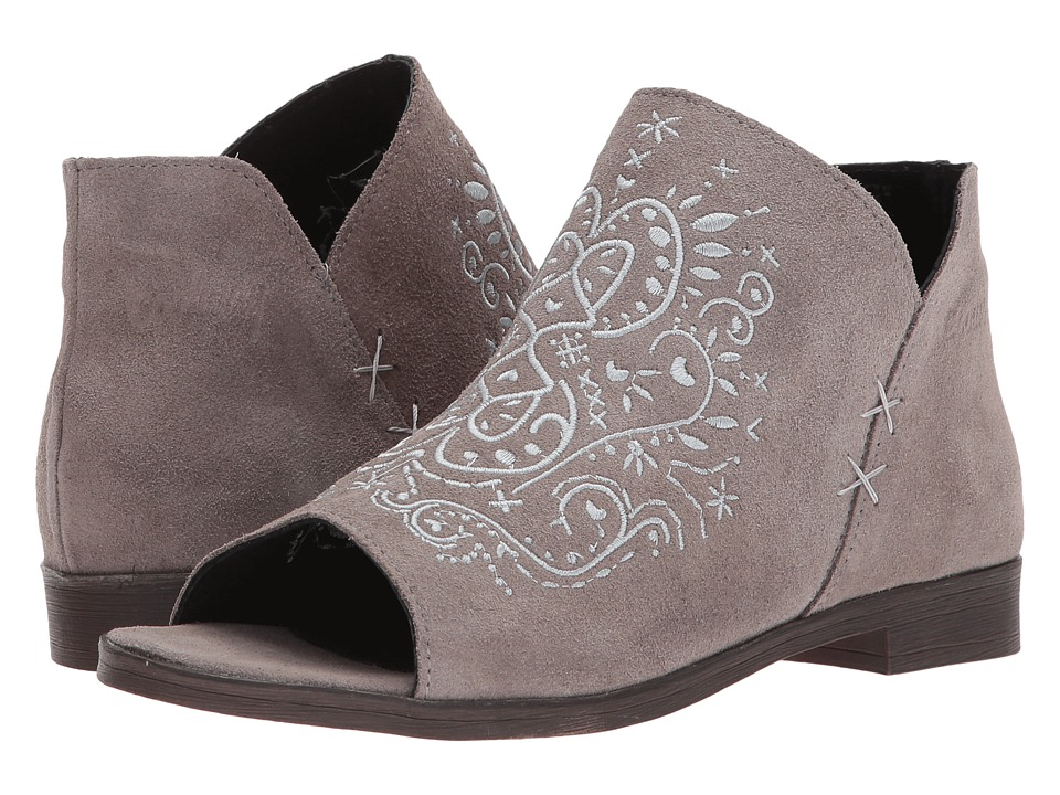 Coolway Celia (Grey Leather) Women