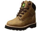 John Deere Everyday Round Toe Lace-Up (Toddler/Little Kid)