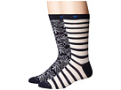 Scotch & Soda Classic Socks with Colourful Yarn-Dyed Patterns
