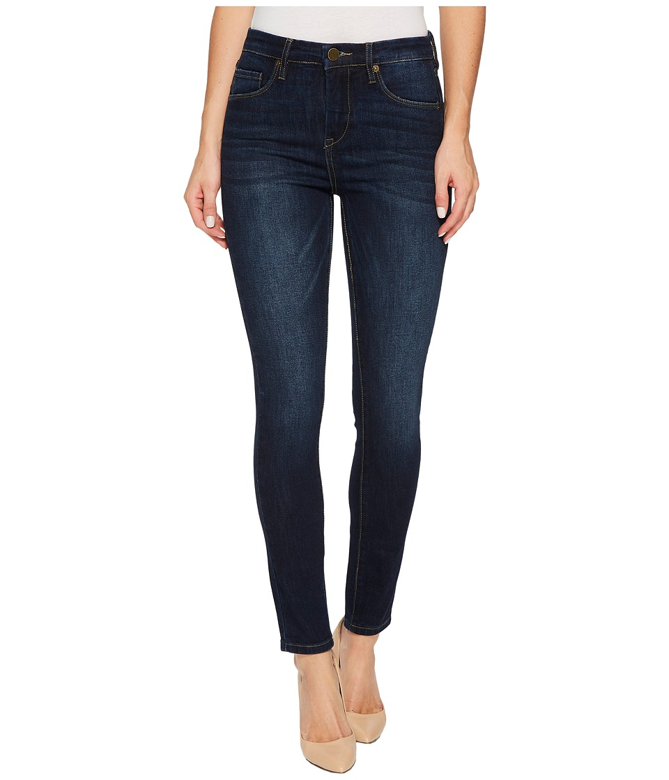 Blank NYC High-Rise Skinny in See No Evil (See No Evil) Women