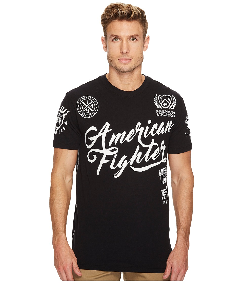 American Fighter - Trinity Short Sleeve Tee