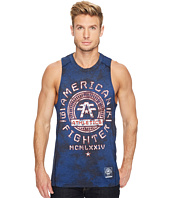 American Fighter - Park Ridge 50/50 Athletic Tank Top