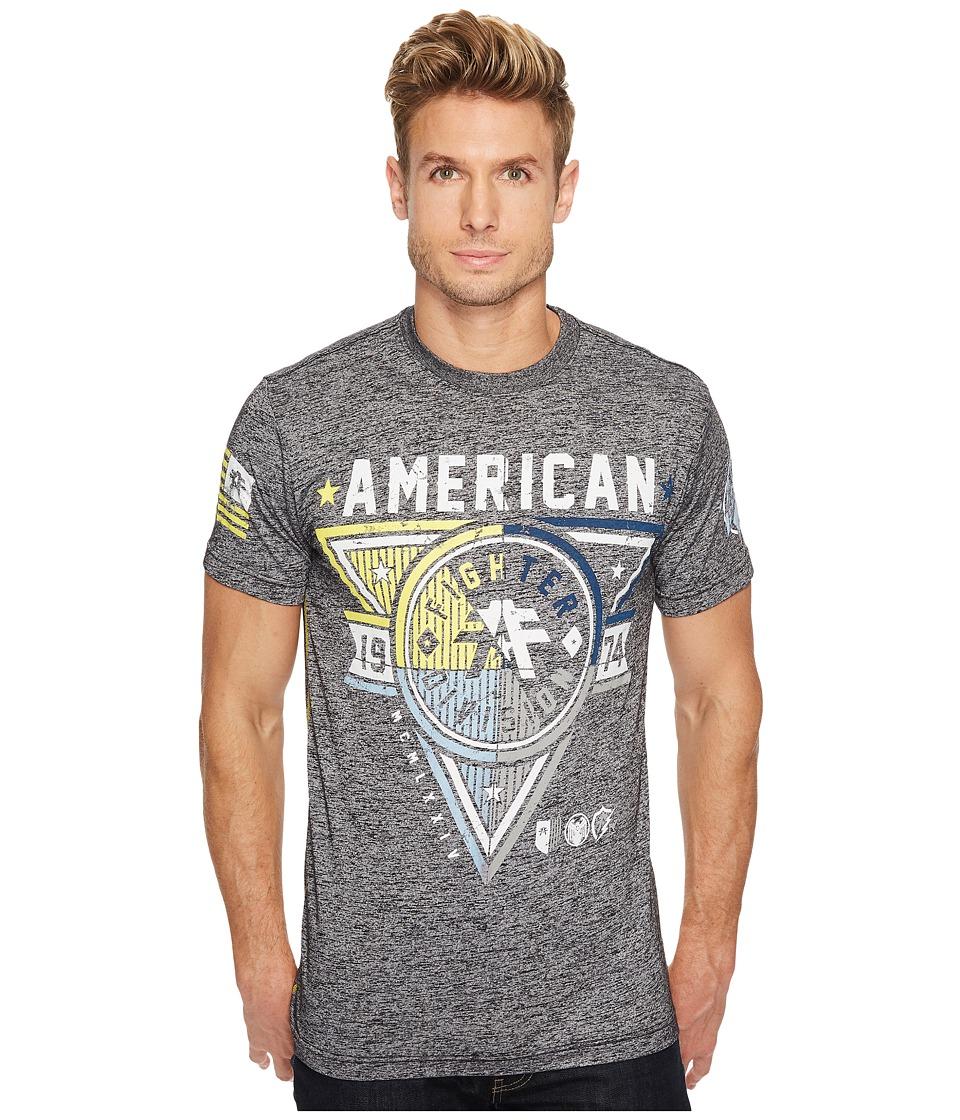 American Fighter - Siena Heights Short Sleeve Tee