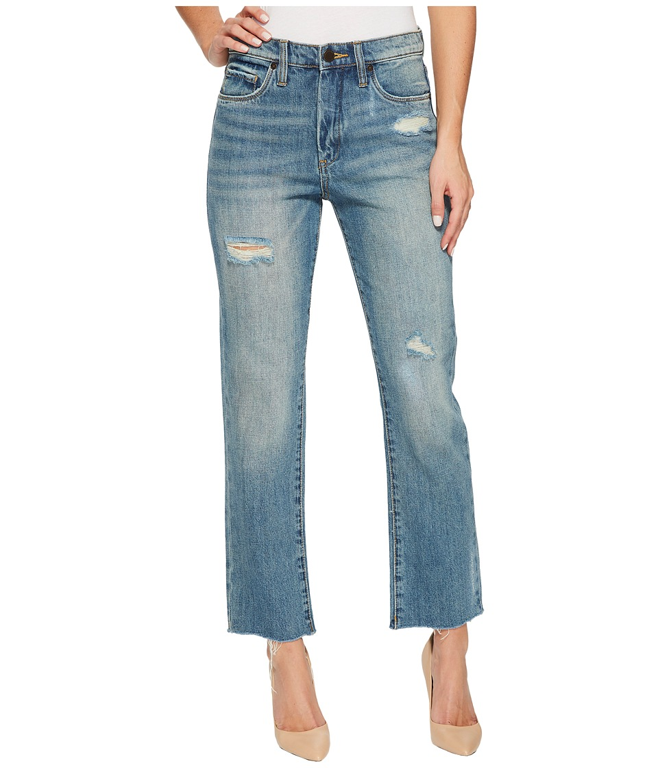 Blank NYC Relaxed Crop Skinny in Win Box (Win Box) Women