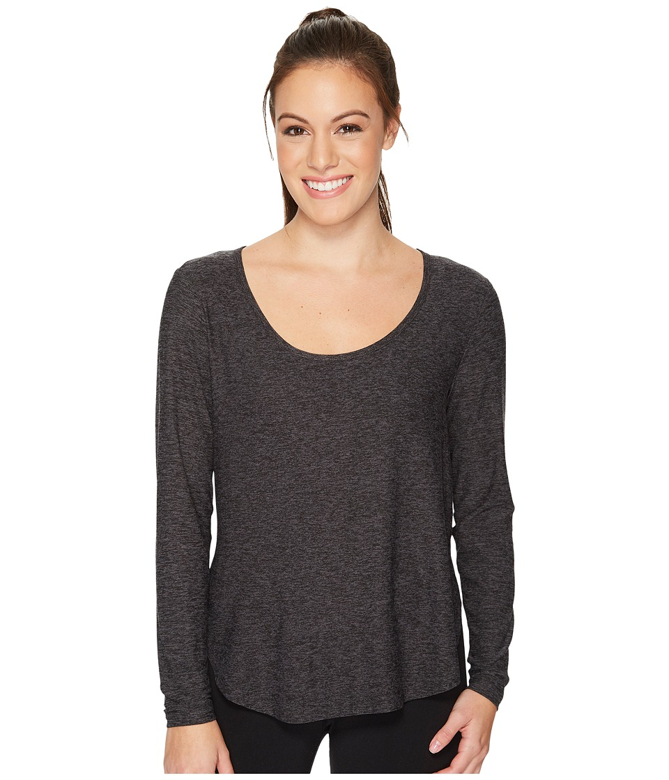 Beyond Yoga - Cut and Run Pullover