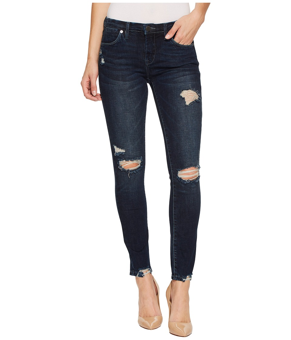 Blank NYC Denim Distressed Skinny in Modern Vice (Modern Vice) Women