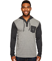 O'Neill - The Coast Hooded Henley Knits