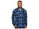 O'Neill Glacier Plaid Shirt