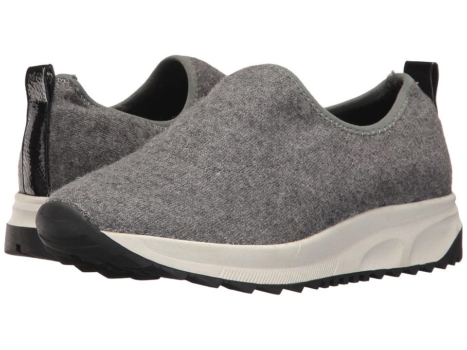 Steven NC-Slate (Grey Wool) Women