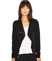 Karen Kane - Knit Moto Jacket