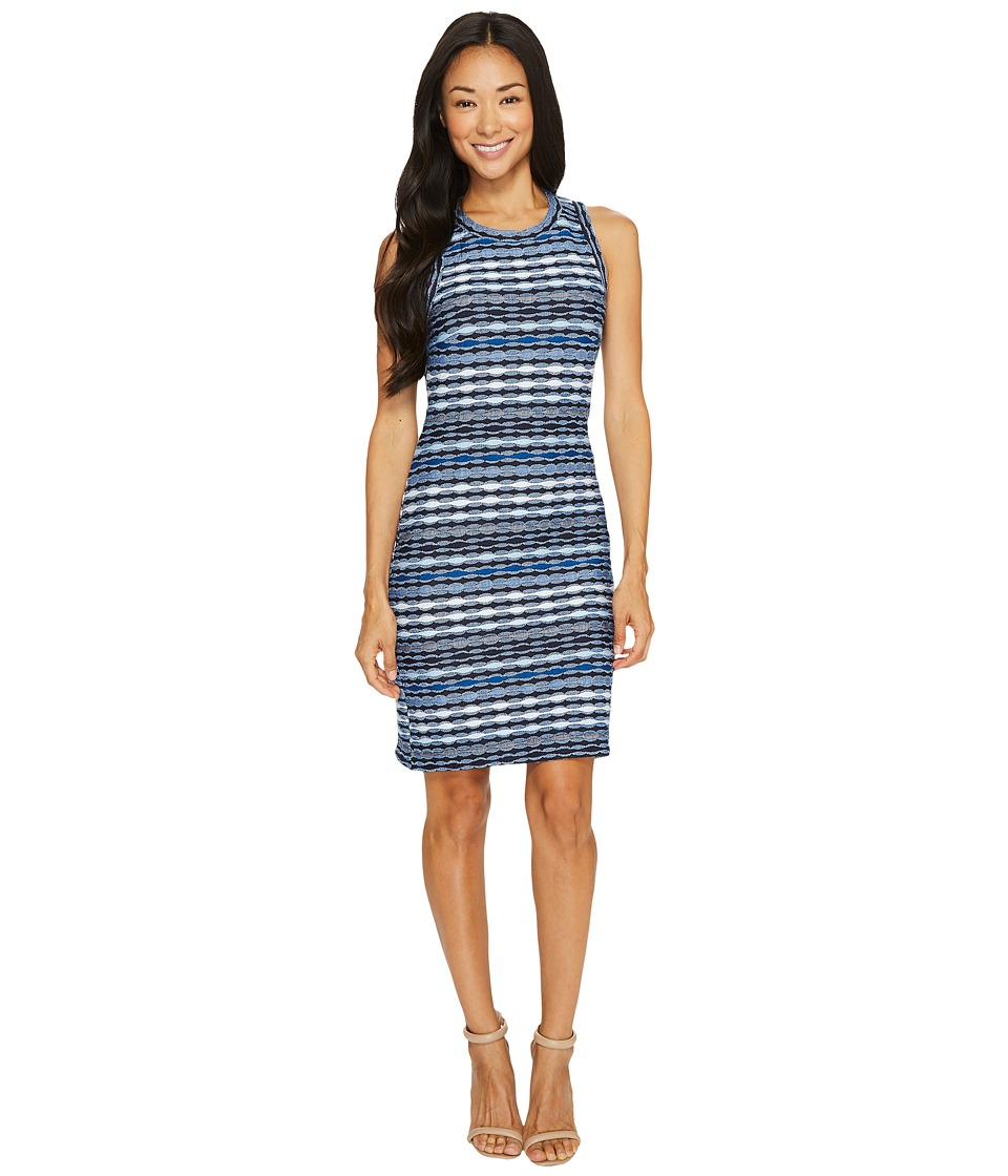 Karen Kane Fitted Jacquard Dress (Jacquard) Women