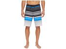 Quiksilver Everyday Stripe Vee 21 Boardshorts