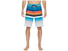 Quiksilver Quiksilver Everyday Stripe Vee 21 Boardshorts