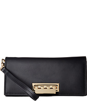 ZAC Zac Posen - Earthette Wristlet Wallet Solid