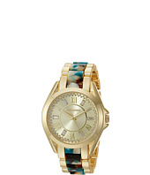 Steve Madden - Roman Numbers Alloy Watch