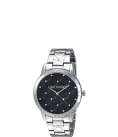 Steve Madden - Quilt Alloy Case & Band Watch