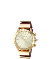 Steve Madden - Leather Band Watch