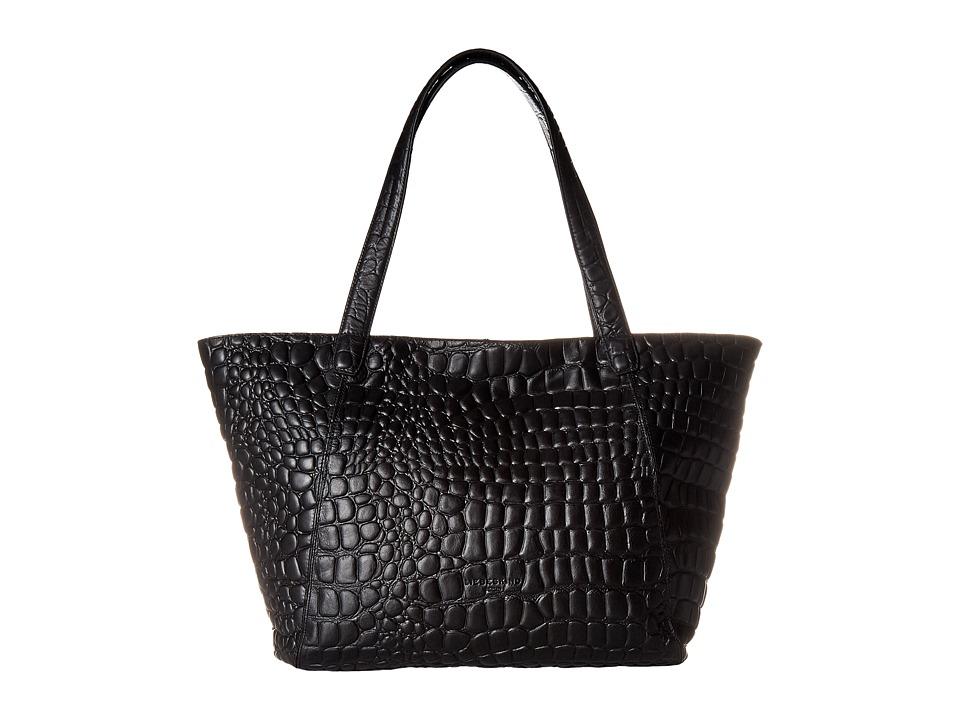 Liebeskind - Soho (Oil Black) Handbags