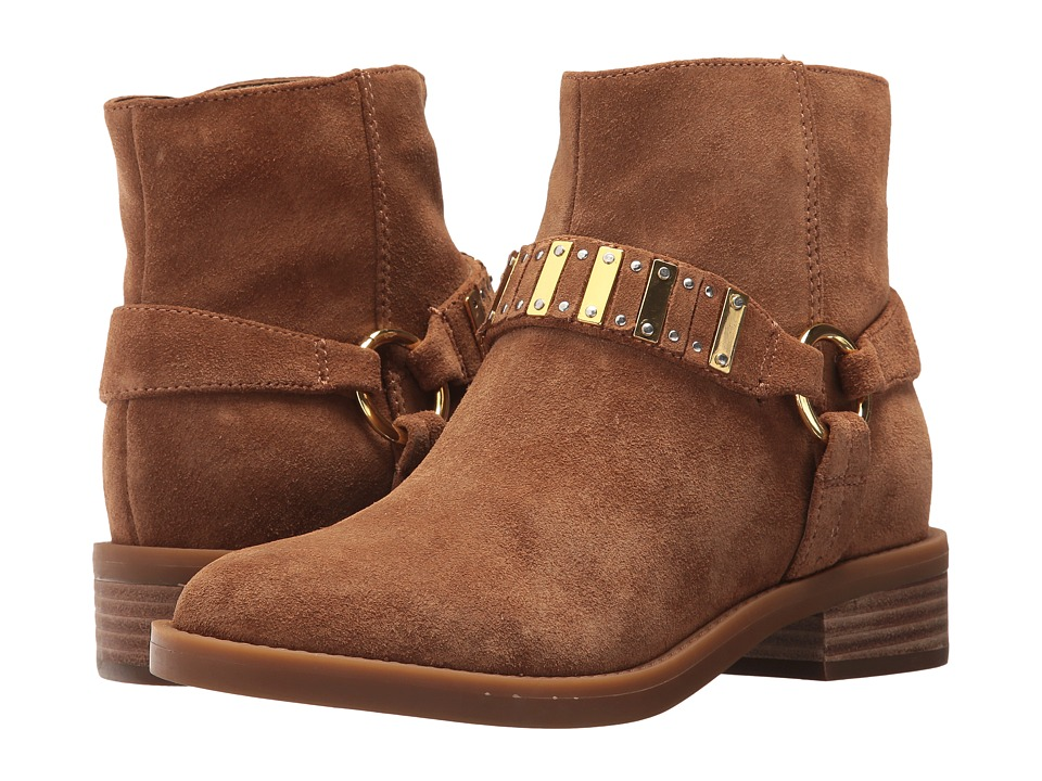 Nine West Tanit (Brown Suede) Women