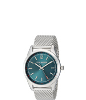 Steve Madden - Dial Mesh Band Watch