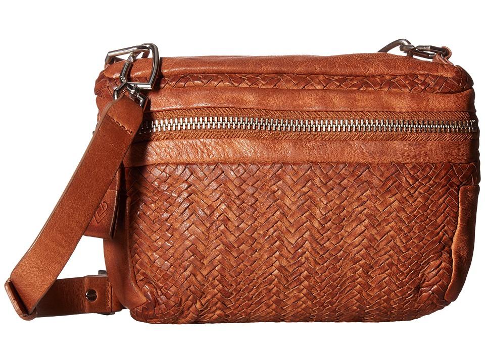 Liebeskind - Colorado (Cherokee Orange) Handbags