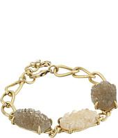 Lucky Brand - Druzy Link Bracelet