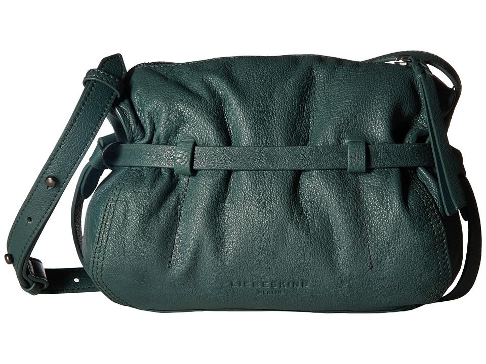 Liebeskind - Fremont (Feather Green) Handbags