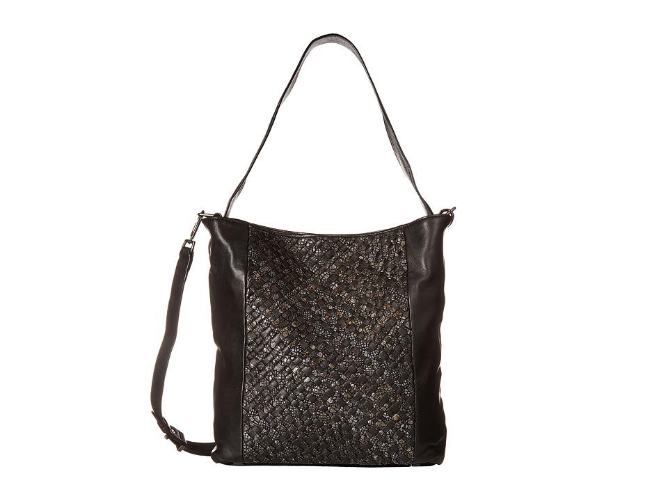 Liebeskind - Tadisa (Oil Black) Handbags