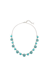 Lucky Brand - Turquoise Collar Necklace III