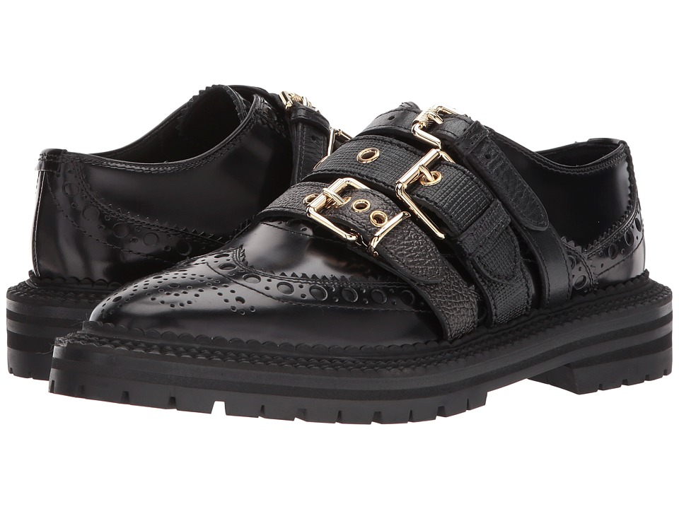 Burberry Doherty (Black) Women