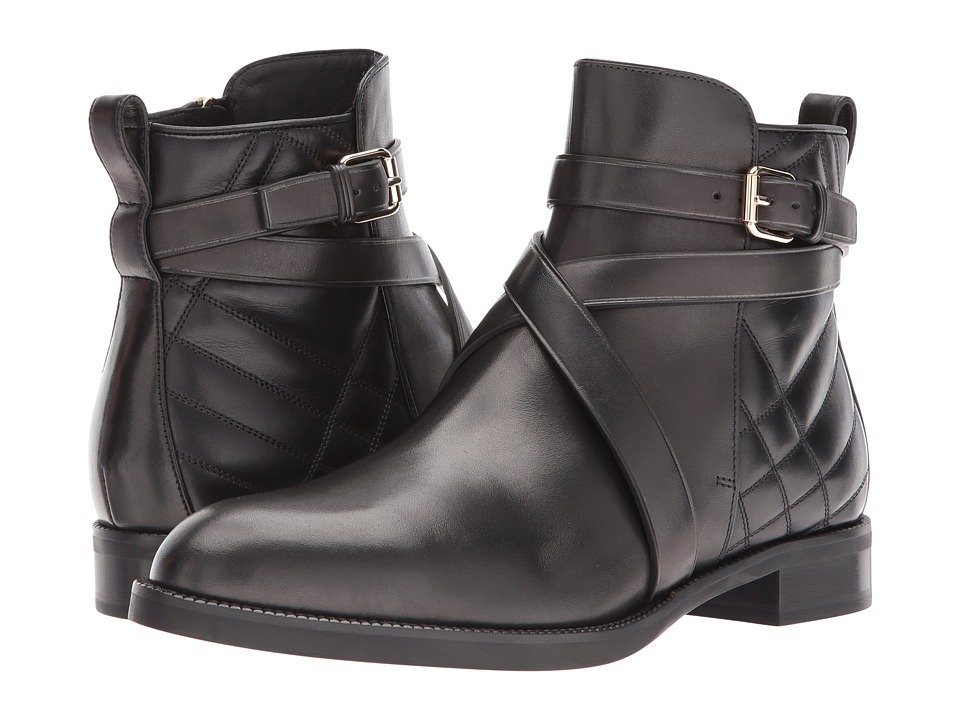 Burberry Vaughan Qui (Black) Women