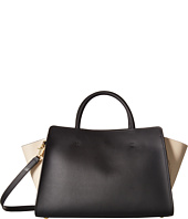 ZAC Zac Posen - Eartha Iconic East/West Satchel - Color Block