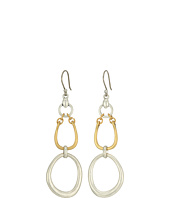 Lucky Brand - Chain Link Earrings