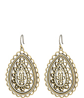 Lucky Brand - Openwork Earrings II