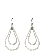 Lucky Brand - Double Orbit Earrings