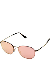 Ray-Ban - Blaze Hexagonal RB3579N 58mm