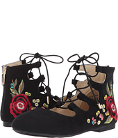 Sam Edelman Kids - Felicia Stella Embroidered (Little Kid/Big Kid)