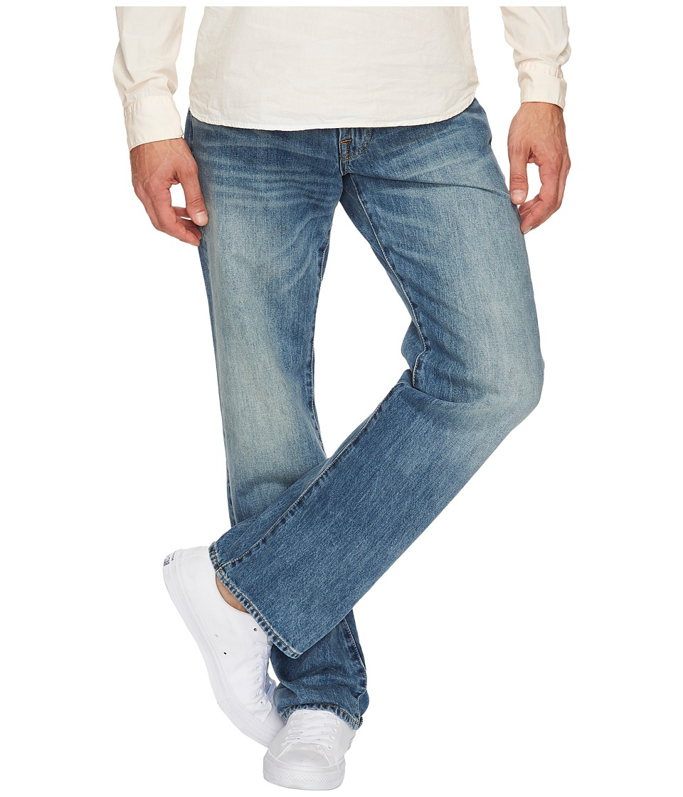 Lucky Brand - 181 Relaxed Straight in Bluff Lake