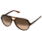 Ray-Ban - Cats 5000 RB4125 59mm